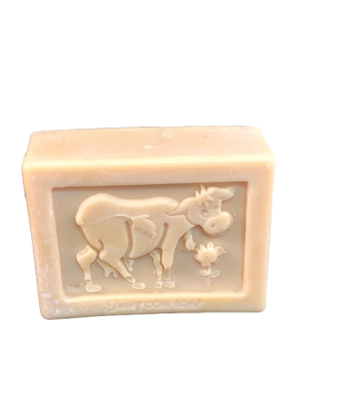 Daisy Cow Soap - 100gm