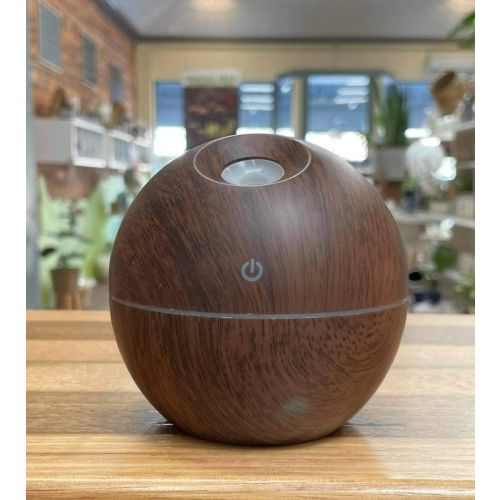 Diffuser - Woodgrain