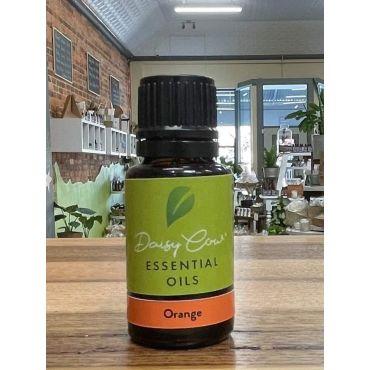 Orange Essential Oil - 15ml