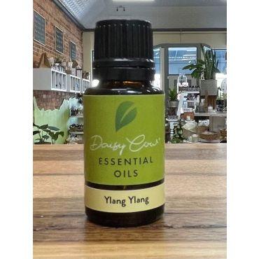 Ylang Ylang Essential Oil - 15ml